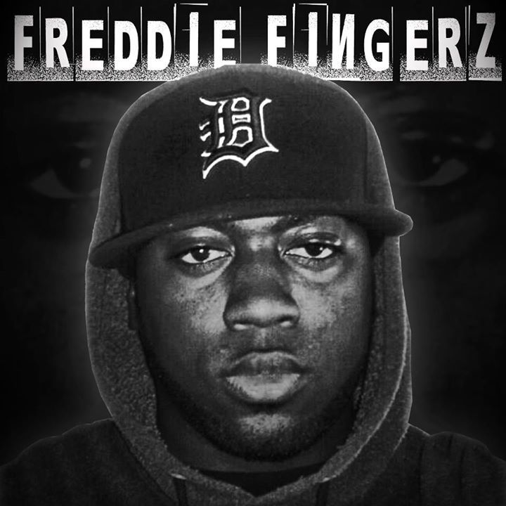 Freddie Fingerz Tour Dates