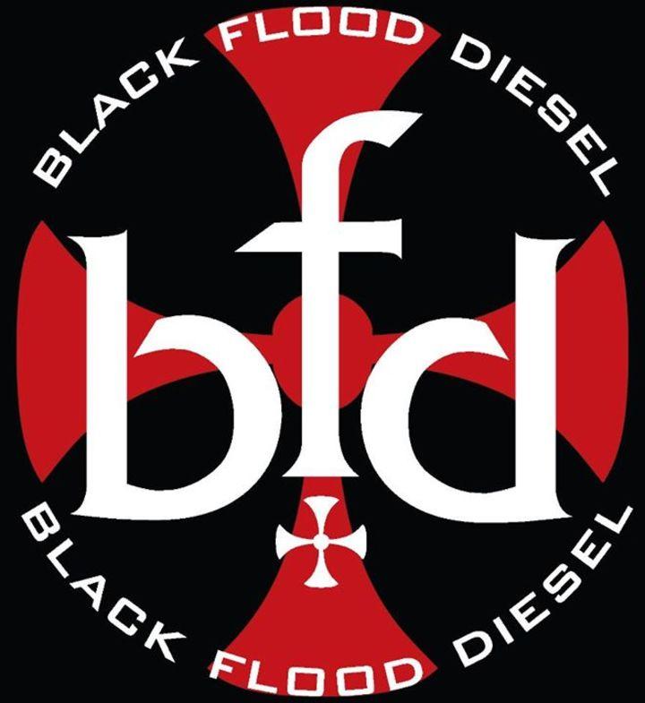 Black Flood Diesel Tour Dates