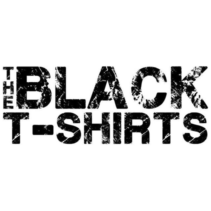 The Black T-Shirts Tour Dates