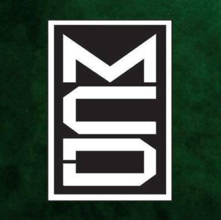MCD Tour Dates