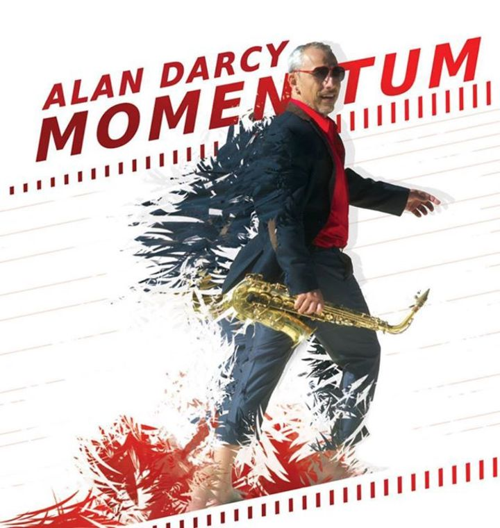Alan Darcy Music! Tour Dates