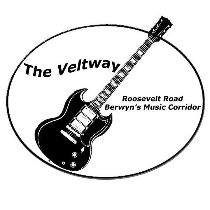 The Veltway Tour Dates