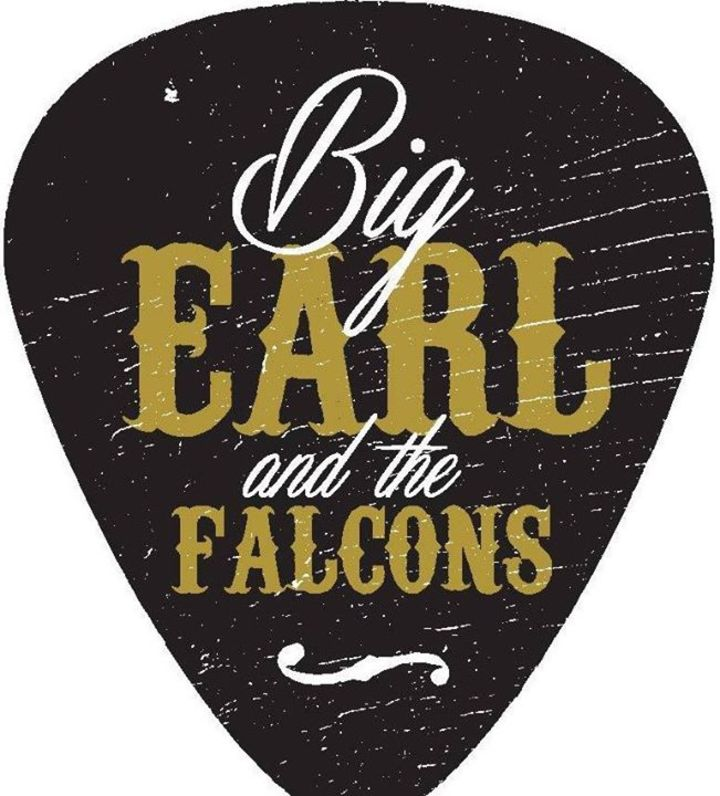 Big Earl and the Falcons Tour Dates