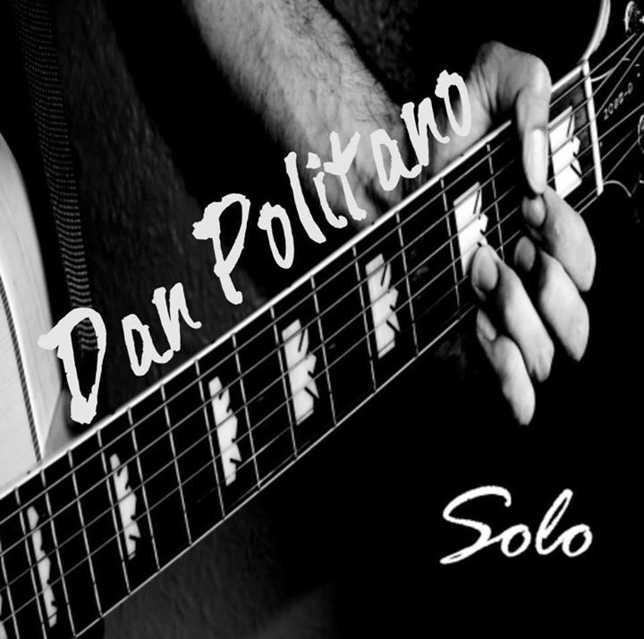 Dan Politano Tour Dates