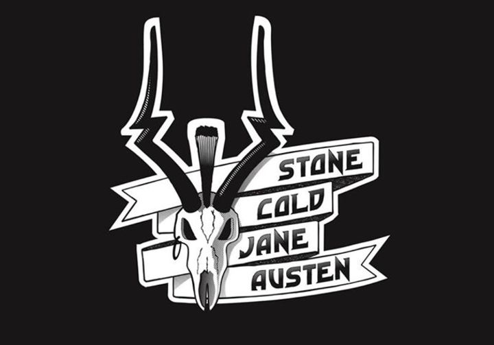 Stone Cold Jane Austen Tour Dates