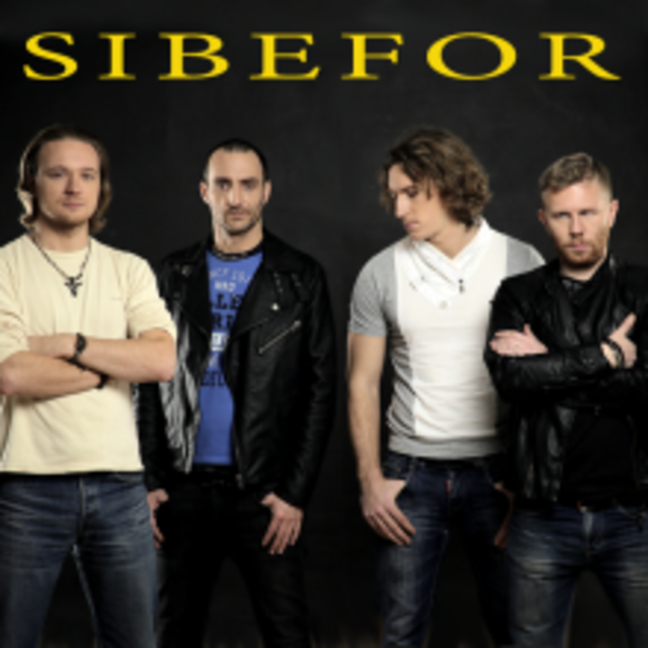 SiBeFor Tour Dates