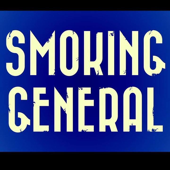Smoking General Tour Dates