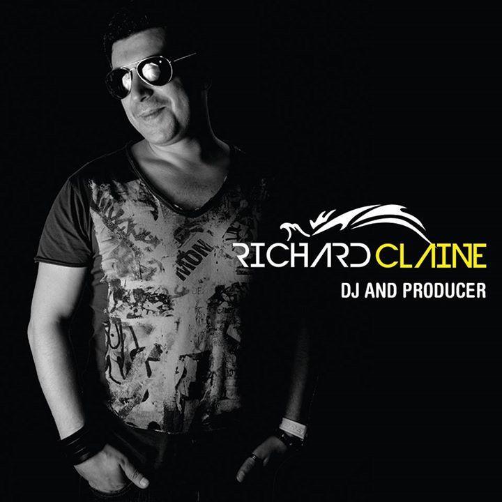 Richard Claine Tour Dates