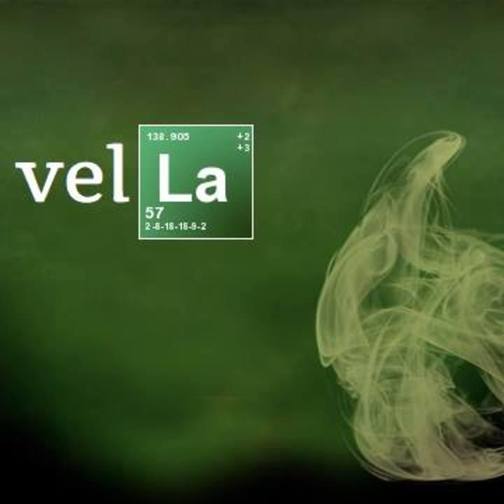 Vella Tour Dates