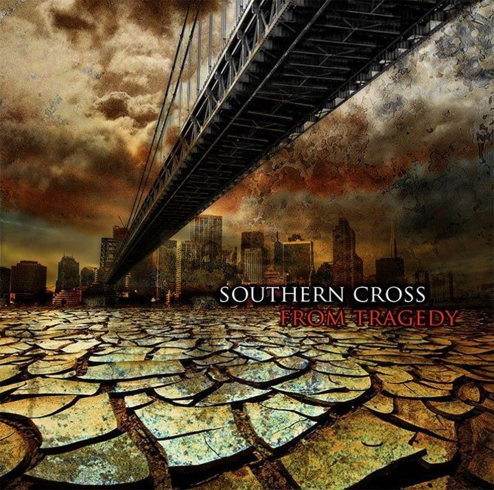 Southern Cross Tour Dates