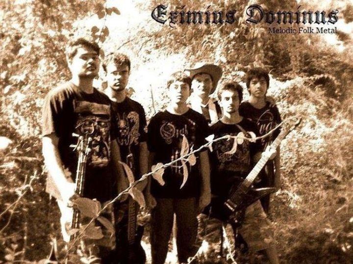 Eximius Dominus Tour Dates