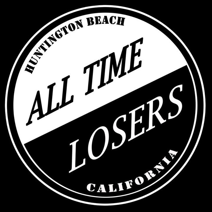 All Time Losers Tour Dates