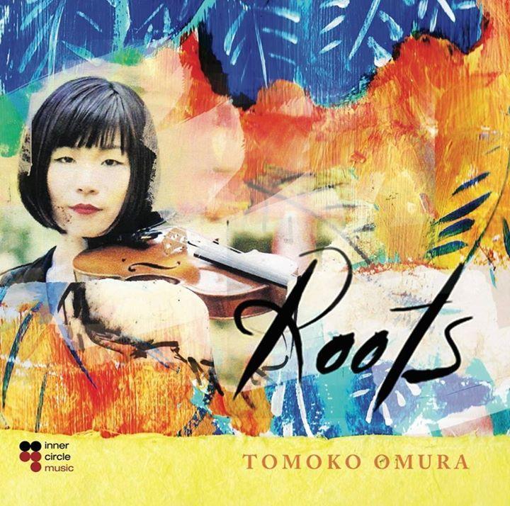 Tomoko Omura Tour Dates