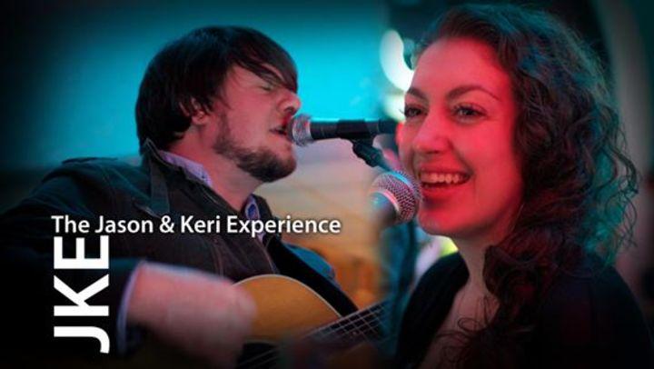 The Jason & Keri Experience Tour Dates