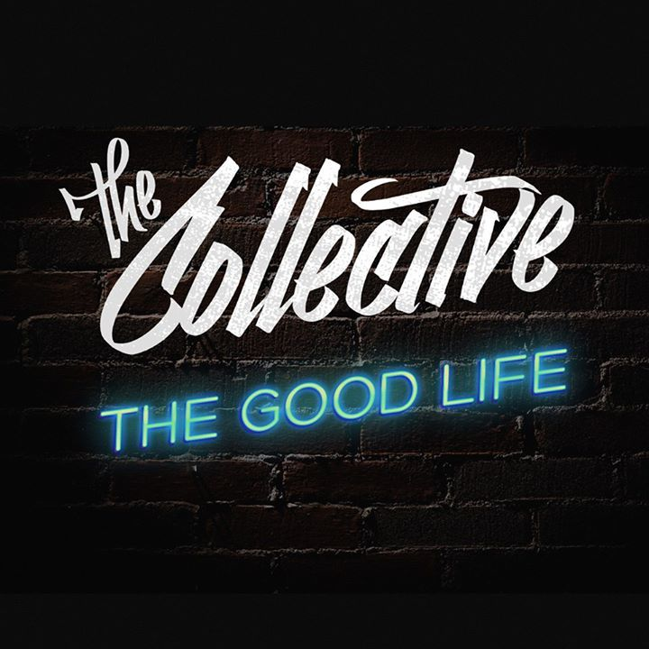 The Collective Tour Dates