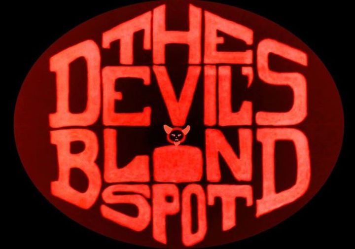 The Devil's Blind Spot Tour Dates