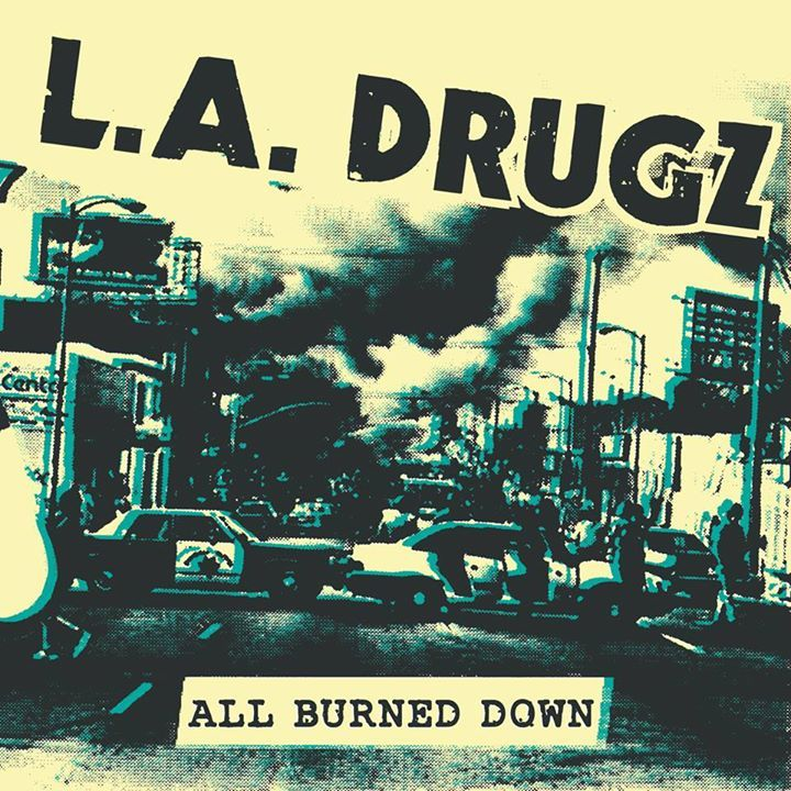 L.A. Drugz Tour Dates