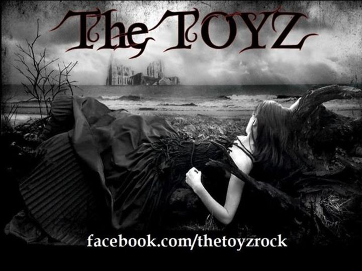 The Toyz Tour Dates