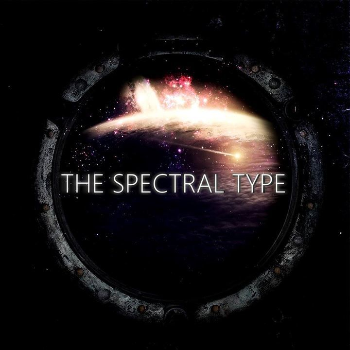 The Spectral Type Tour Dates