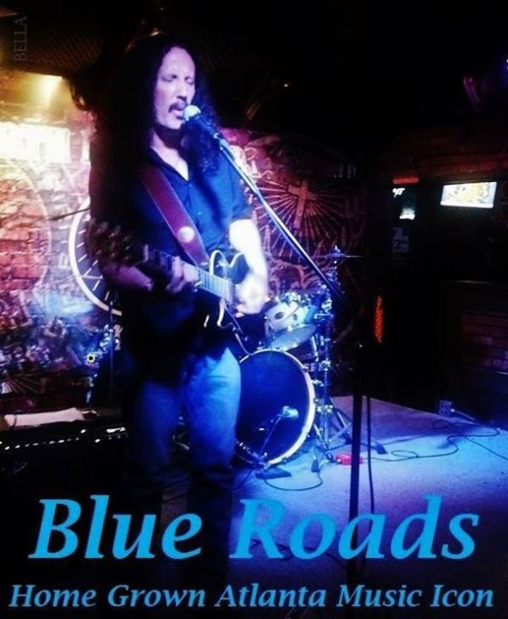 Blue Roads Tour Dates