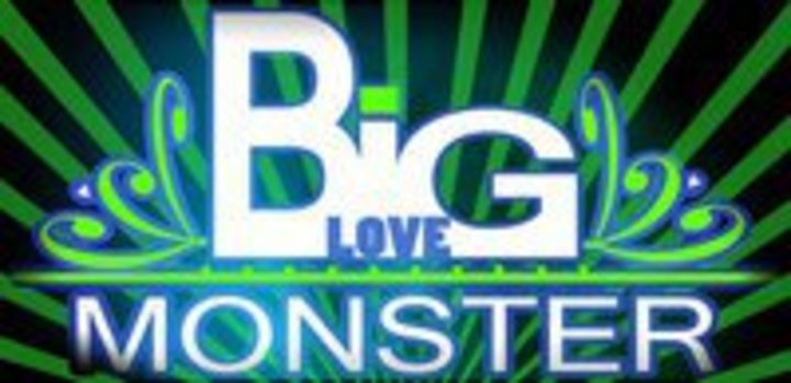 Big Love Monster Tour Dates