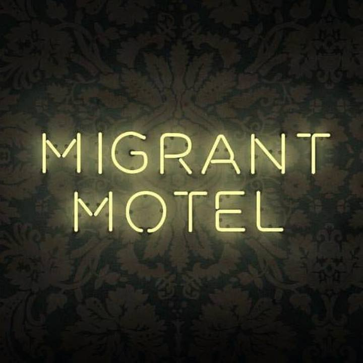Migrant Motel Tour Dates