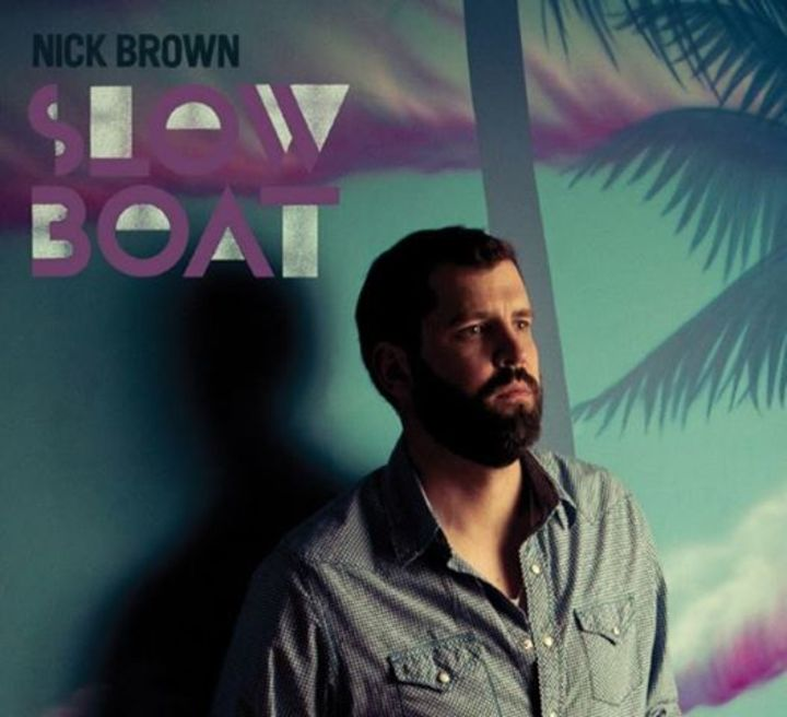 Nick Brown Tour Dates