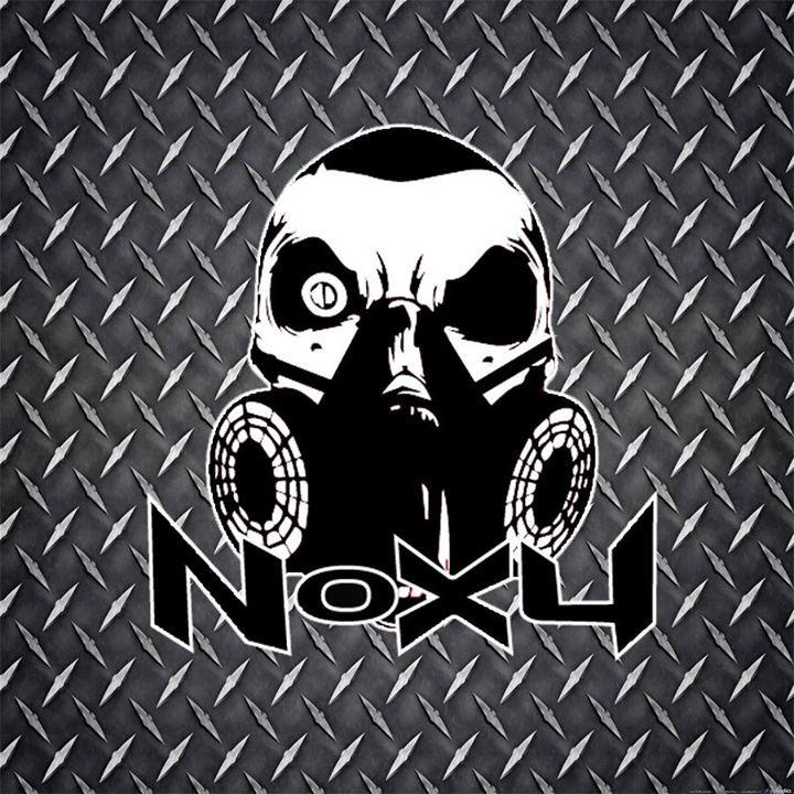 Noxy Tour Dates