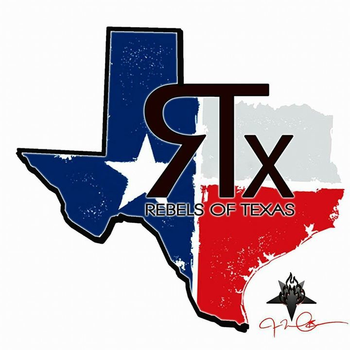 Rebels of Texas Tour Dates