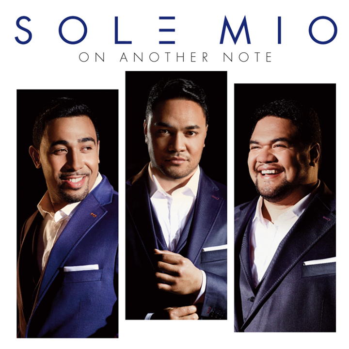 SOL3 MIO @ Villa Maria Estate Winery - Mangere, New Zealand