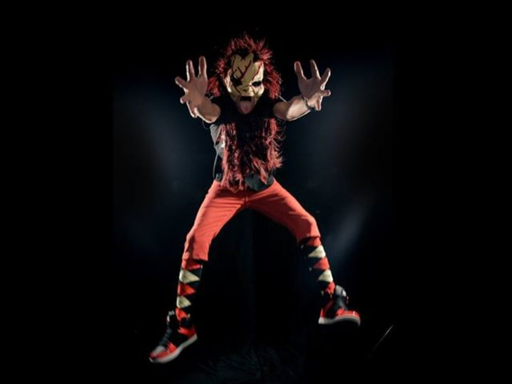 DJ BL3ND-Perú Tour Dates