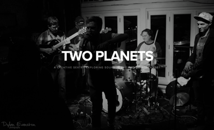 Two Planets Tour Dates