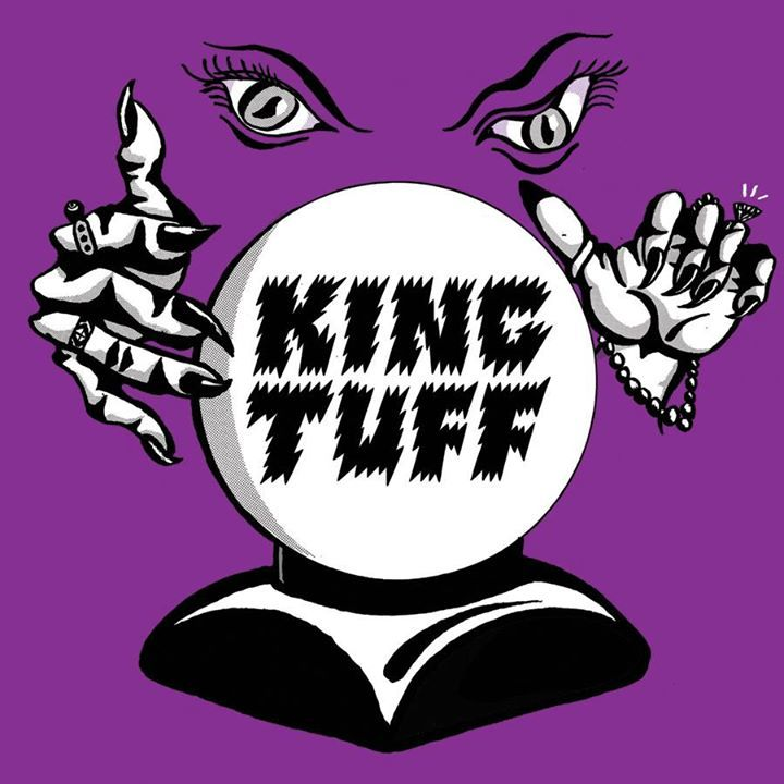 King Tuff Tour Dates