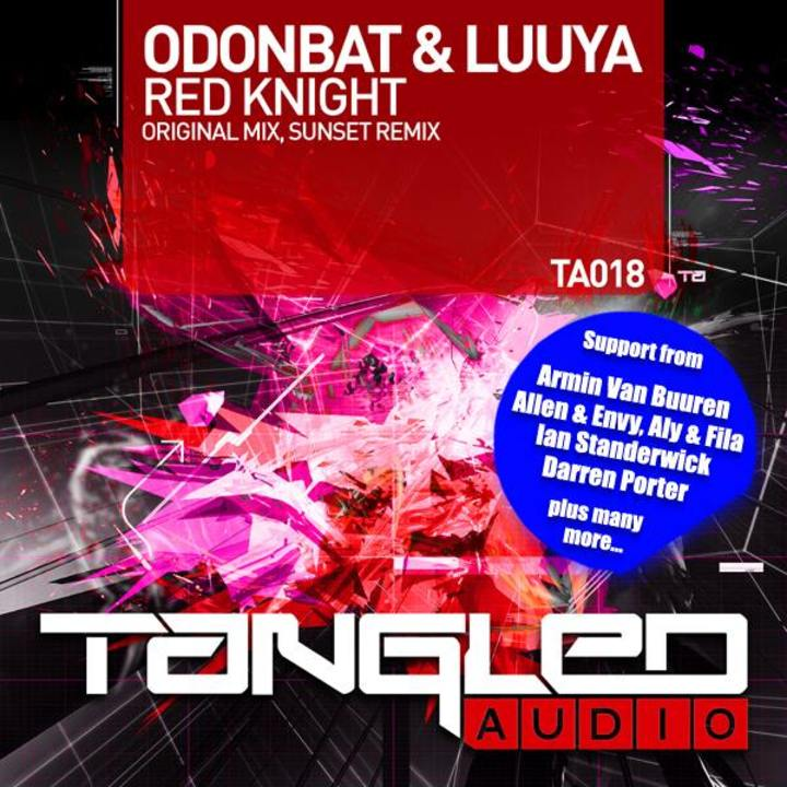 Odonbat & Luuya Tour Dates