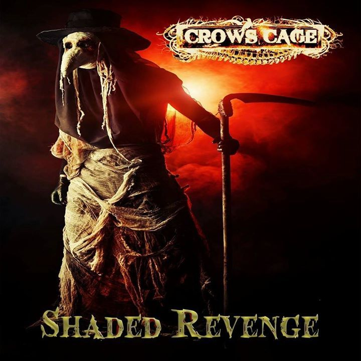 Crows Cage Tour Dates
