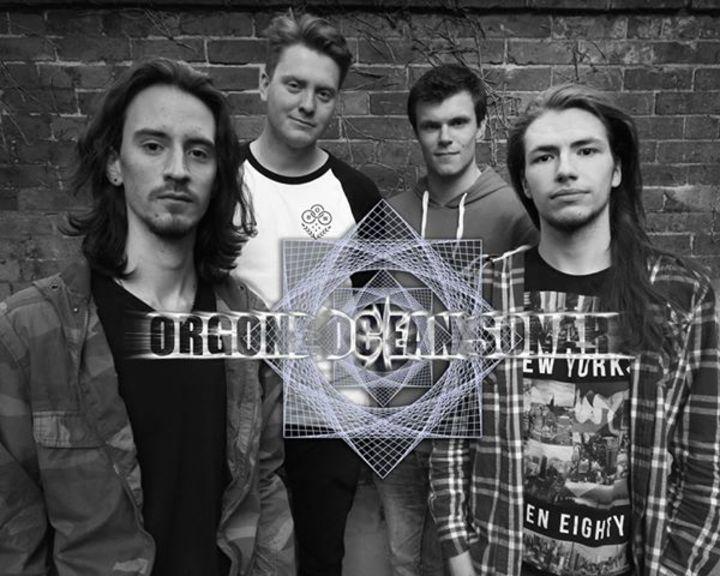 Orgone Ocean Sonar Tour Dates