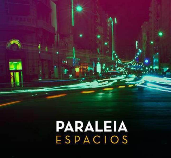 PARALEIA Tour Dates