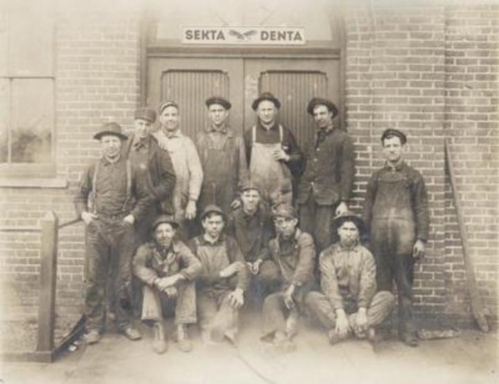 Sekta Denta Tour Dates