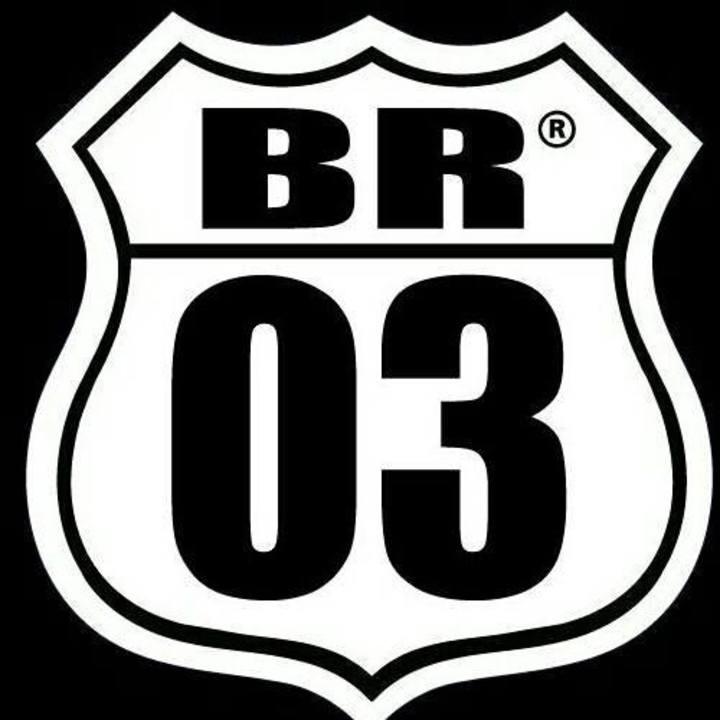 BR 03 Tour Dates