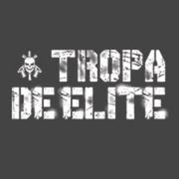 tropa de elite Tour Dates