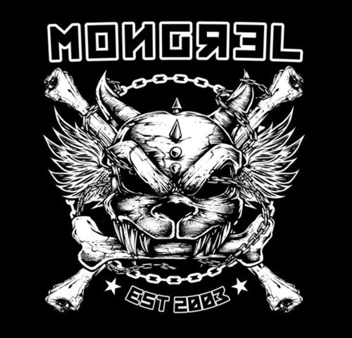 MongrelBand Rock Tour Dates