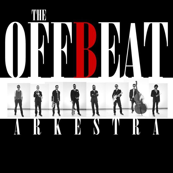 The Offbeat Arkestra Tour Dates