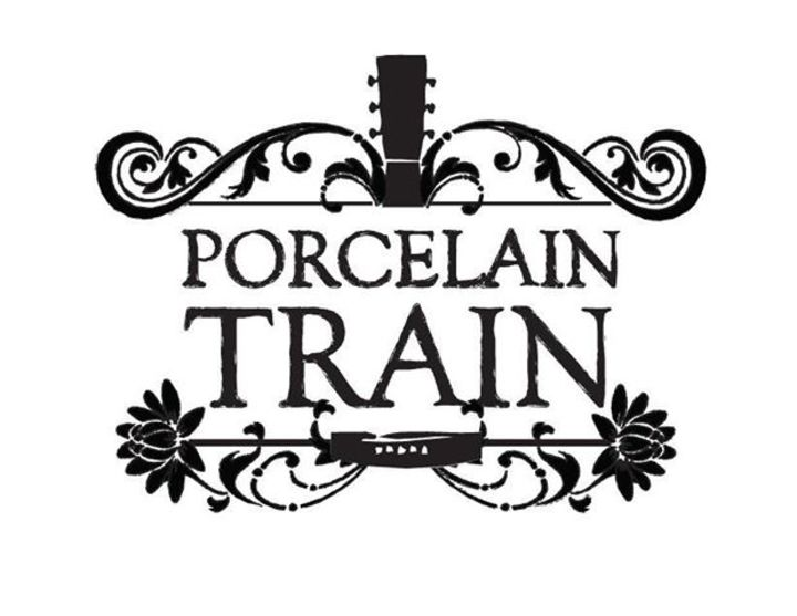 Porcelain Train Tour Dates