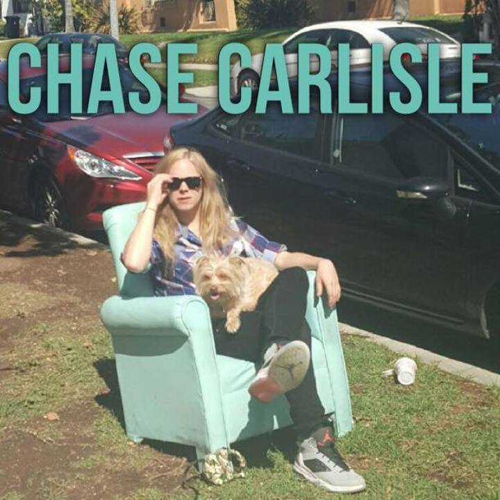 Chase Carlisle Tour Dates