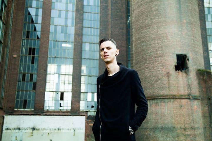 Massimo Mephisto @ Kompass Klub - Ghent, Belgium