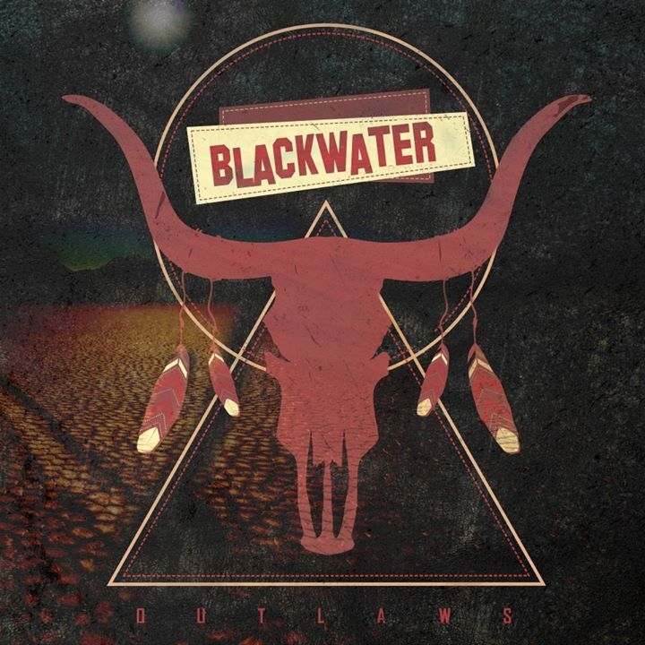 Blackwater @ Fremont Theater - Portland, OR