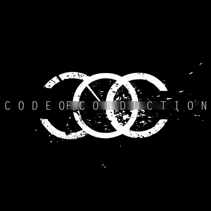 Code Of Conduction Tour Dates