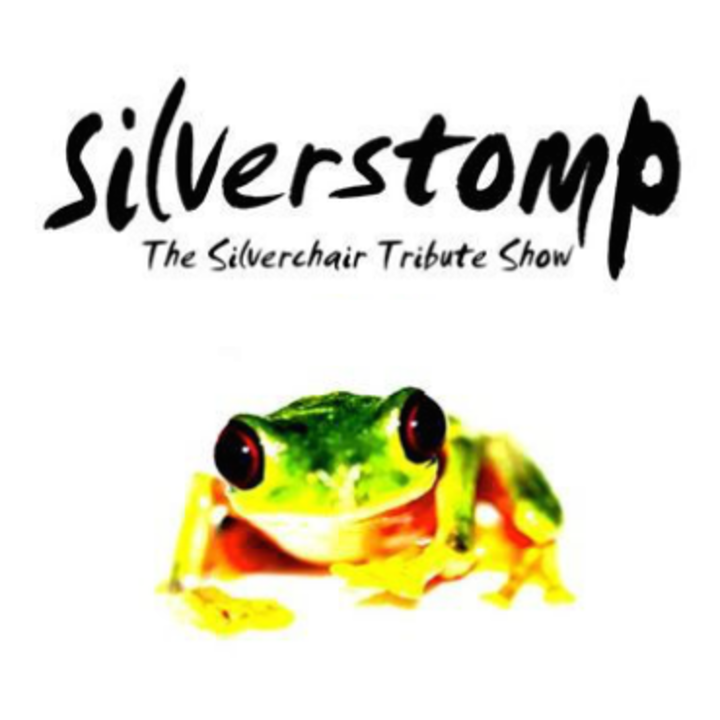 Silverstomp - The Silverchair Tribute Show Tour Dates