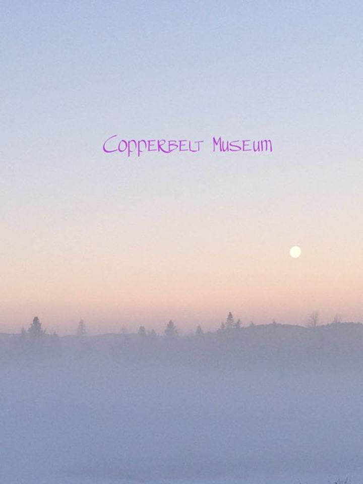 Copperbelt Museum Tour Dates