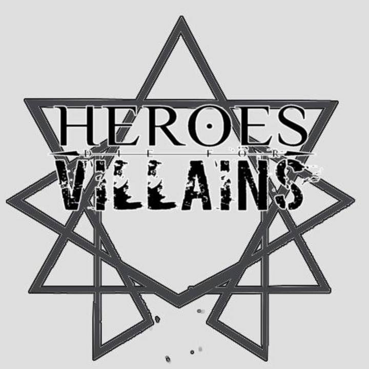 Heroes Die For Villains Tour Dates